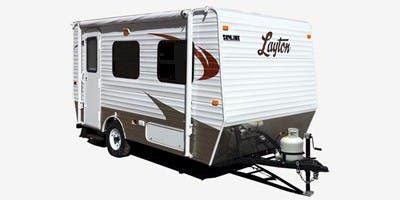 Layton Travel Trailer Specs