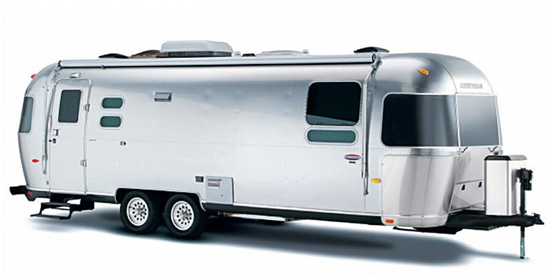 2018 Airstream International Signature (Travel Trailer)