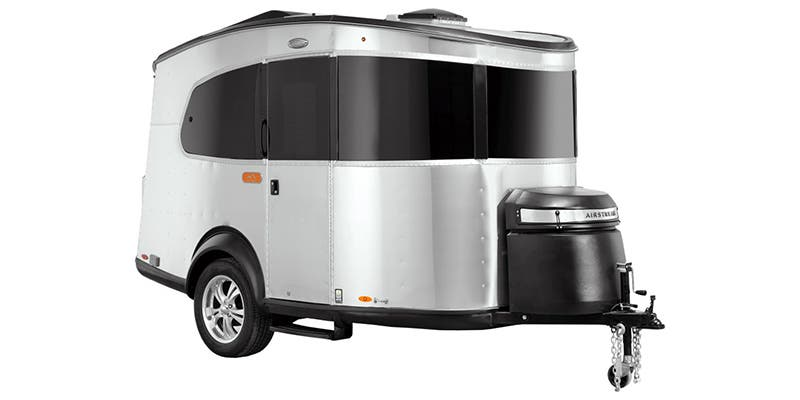 2018 Airstream Basecamp (Travel Trailer)