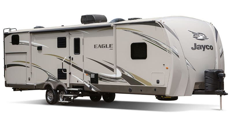 2018 Jayco Eagle HT (Travel Trailer)