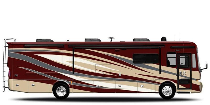 2018 Tiffin Allegro Red (Class A)