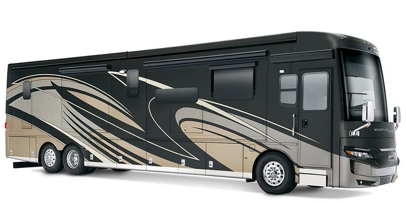 Find Complete Specifications For Newmar Mountain Aire