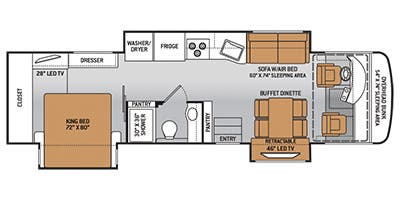 2014_ThorMotorCoach_Palazzo_35.1 Palazzo Motor Home Floor Plan on motor home rentals, motor home construction, motor home blue prints, motor home furniture,