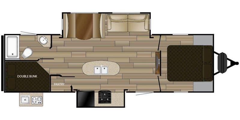 Specs For 2017 Travel Trailer Cruiser Rv Mpg Rvs Rvusa Com