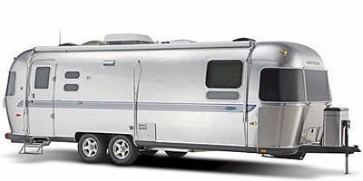 Find Specs for 2008 Airstream - Classic Limited <br>Floorplan: 30 SO (Travel Trailer)