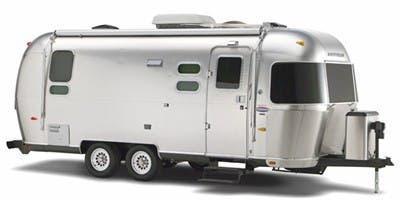 Find Specs for 2009 Airstream International Travel Trailer RVs