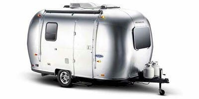 Find Specs for 2009 Airstream Sport RVs