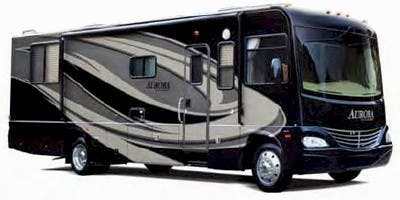 Find Specs for 2008 Coachmen Aurora Class A RVs