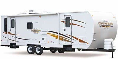 Coachmen Captiva Ultra Lite