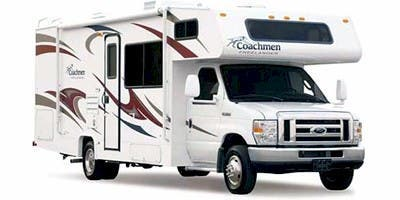 Find Specs for 2008 Coachmen Freelander  Class C RVs