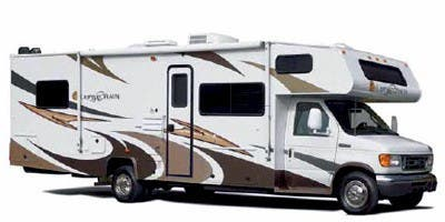 Find Specs for Coachmen Leprechaun Class C RVs