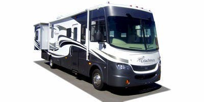 Find Specs for 2008 Coachmen Mirada Class A RVs