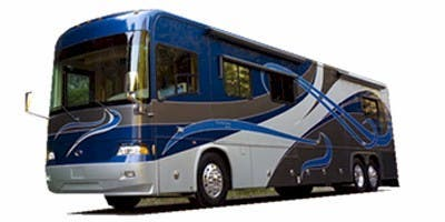Find Specs for 2008 Country Coach Allure RVs