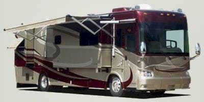 Find Specs for 2008 Country Coach Tribute RVs