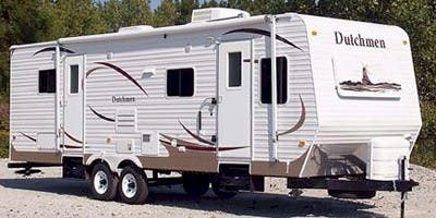Find Specs for 2008 Dutchmen DSL Travel Trailer RVs