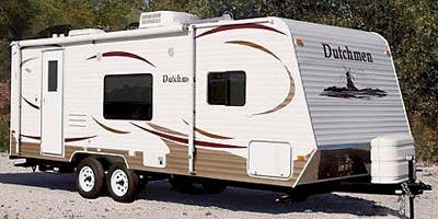 Find Specs for 2008 Dutchmen GS Lite Travel Trailer RVs