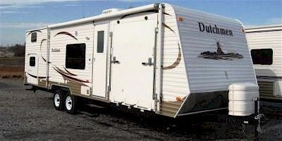Find Specs for 2009 Dutchmen GS Lite Toy Hauler RVs