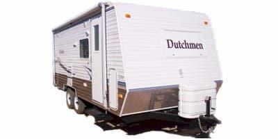 Find Specs for 2008 Dutchmen Lite Travel Trailer RVs