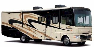 Find Specs for Fleetwood Bounder Class A RVs