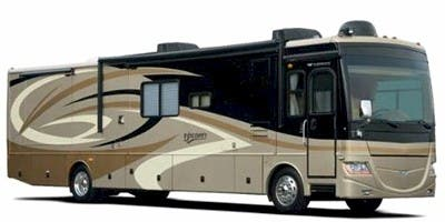 Find Specs for 2008 Fleetwood Discovery Class A RVs