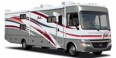 Find Specs for 2008 Fleetwood Fiesta Class A RVs