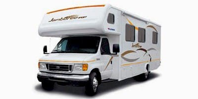 Find Specs for 2008 Fleetwood Jamboree Sport Class C RVs