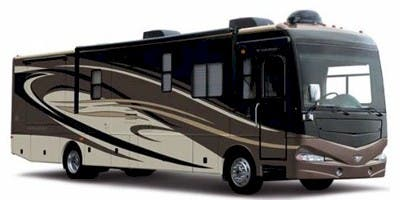 Find Specs for 2008 Fleetwood Providence RVs