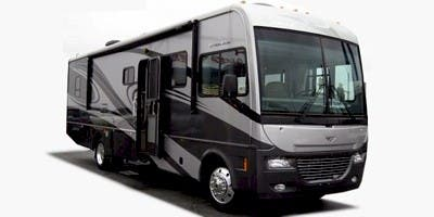 Find Specs for 2008 Fleetwood Southwind Class A RVs