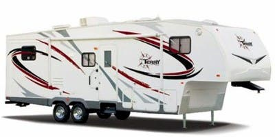 Find complete specifications for Fleetwood Terry RVs Here