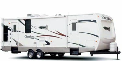 Find Specs for Forest River Cherokee Travel Trailer RVs