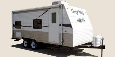 Find Specs for Forest River Cherokee Grey Wolf Travel Trailer RVs