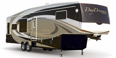 Find Specs for 2008 Forest River Day Dreamer Fifth Wheel RVs