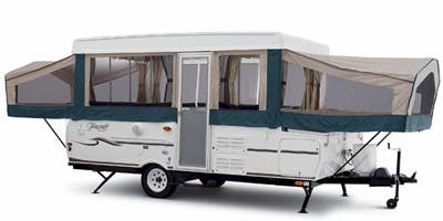 Find Specs for 2008 Forest River Flagstaff Super Lite/Classic Expandable Trailer RVs