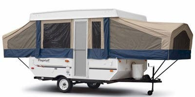 Find Specs for 2010 Forest River Flagstaff Toy Hauler RVs