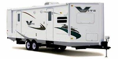 Find Specs for 2009 Forest River Flagstaff V-Lite Travel Trailer RVs