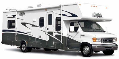 Find Specs for Forest River Forester Class C RVs