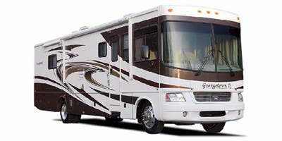 Find Specs for Forest River Georgetown Class A RVs