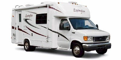 Find Specs for 2008 Forest River Lexington Class C RVs