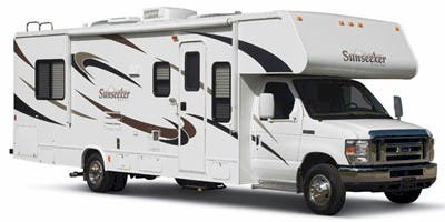 Find Specs for 2008 Forest River Sunseeker Class C RVs