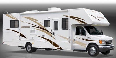 Find Specs for 2008 Four Winds International Dutchmen Class C RVs