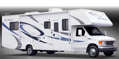 Find Specs for 2008 Four Winds International Four Winds Class C RVs