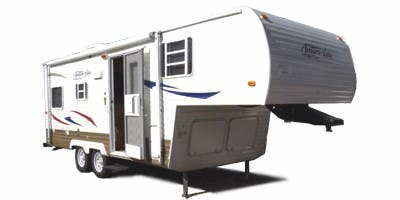 Find Specs for 2008 Gulf Stream Ameri-Lite Fifth Wheel RVs