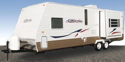 Find Specs for 2008 Gulf Stream Ameri-Lite Travel Trailer RVs