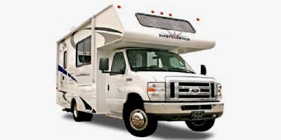 Find Specs for 2009 Gulf Stream Independence Class C RVs