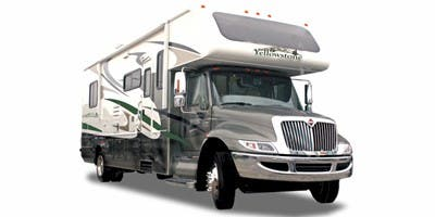 Find Specs for 2009 Gulf Stream Yellowstone Class C RVs