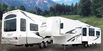 Find Specs for 2008 Gulf Stream Yellowstone Fifth Wheel RVs