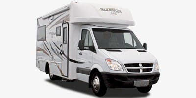 Find Specs for 2009 Gulf Stream Yellowstone Cruiser MB Class C RVs