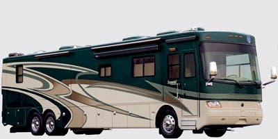 Find Specs for 2008 Holiday Rambler Imperial RVs