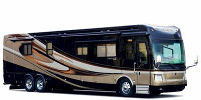 Find Specs for 2008 Holiday Rambler Navigator Class A RVs