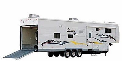 Find Specs for 2008 Holiday Rambler Next Level RVs